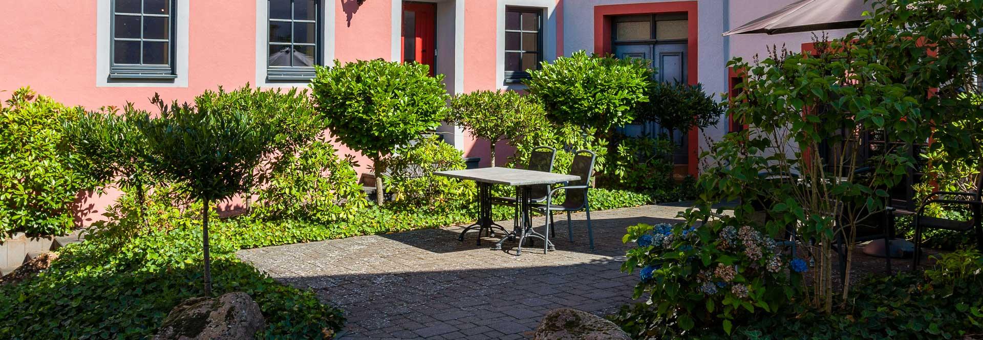 luxe vakantiehuis 4 personen met sauna, internet, terras en BBQ in de Eifel, Duitsland